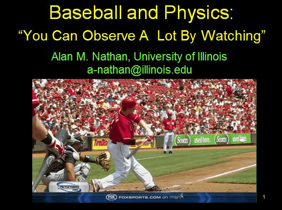 physics of football essay